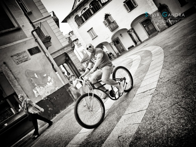 Hey man - ©Silvia Ganora Photography - All Rights Reserved