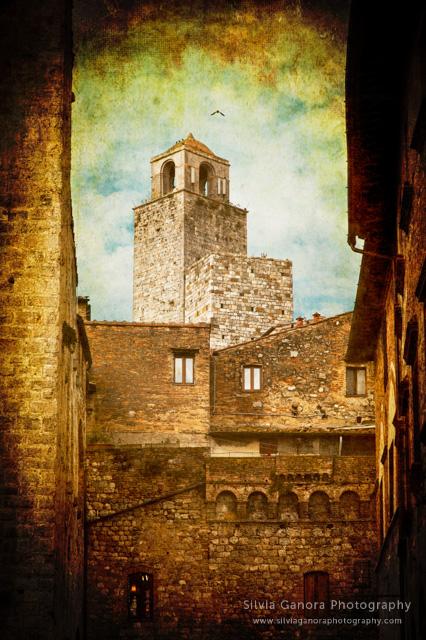 San Gimignano, Italy - ©Silvia Ganora Photography