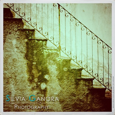 Stairs by Silvia Ganora Photography