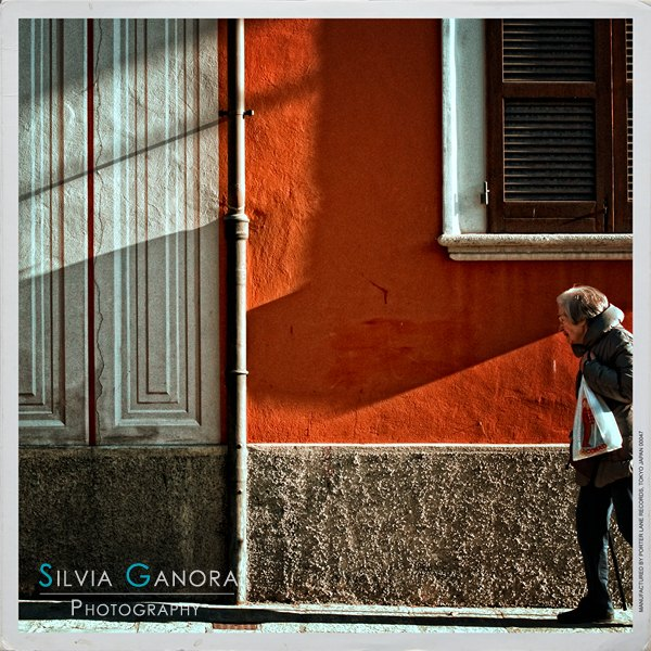 Going out - ©Silvia Ganora - All rights reserved.
