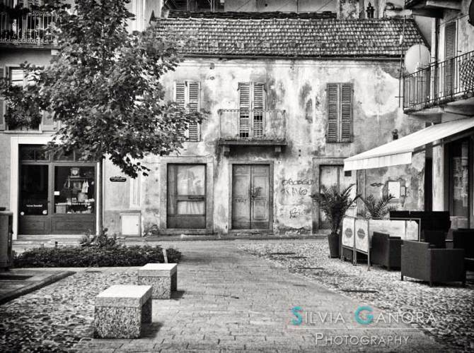 Little Italian corner -  ©Silvia Ganora Photography - All Rights Reserved