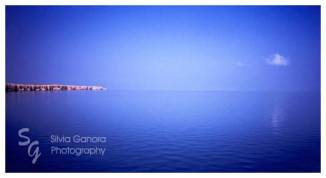 Sea of peacefulness - ©Silvia Ganora Photography - All Rights Reserved
