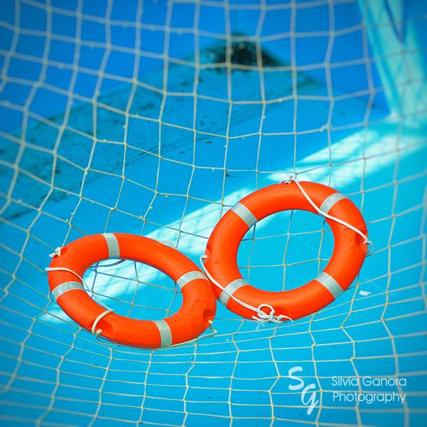 Lifesavers- ©Silvia Ganora Photography - All Rights Reserved